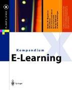 Cover-Bild zu Niegemann, Helmut M.: Kompendium E-Learning