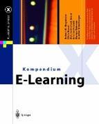 Cover-Bild zu Aslanski, Kristina: Kompendium E-Learning