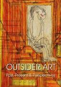 Cover-Bild zu Outsider Art von Kirchner, Natascha (Hrsg.)