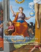 Cover-Bild zu Bastianino - Das lebende Kreuz von Ferrara