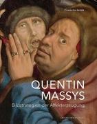 Cover-Bild zu Quentin Massys von Schütt, Friederike