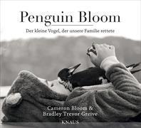 Cover-Bild zu Penguin Bloom von Bloom , Cameron