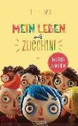 Cover-Bild zu Mein Leben als Zucchini von Paris, Gilles