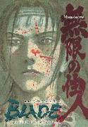 Cover-Bild zu Samura, Hiroaki: Blade of the Immortal Volume 24: Massacre