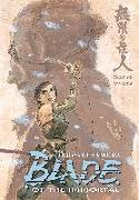 Cover-Bild zu Samura, Hiroaki: Blade of the Immortal Volume 23: Scarlet Swords