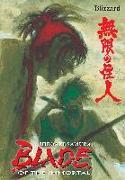 Cover-Bild zu Samura, Hiroaki: Blade of the Immortal Volume 26: Blizzard