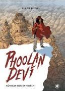 Cover-Bild zu Fauvel, Claire: Phoolan Devi