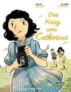 Cover-Bild zu Fauvel, Claire: Der Krieg von Catherine