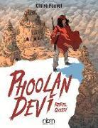 Cover-Bild zu Fauvel, Claire: Phoolan Devi: Rebel Queen
