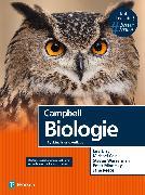 Cover-Bild zu CAMPBELL BIOLOGIE