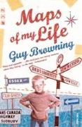 Cover-Bild zu Browning, Guy: Maps of My Life