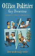 Cover-Bild zu Browning, Guy: Office Politics