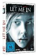 Cover-Bild zu Reeves, Matt: Let Me In