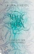 Cover-Bild zu Magicborn (eBook)