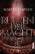 Cover-Bild zu Ruinen der Macht (eBook)