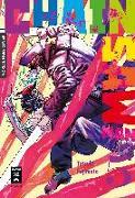 Cover-Bild zu Fujimoto, Tatsuki: Chainsaw Man 05