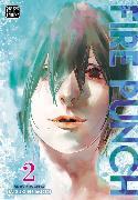 Cover-Bild zu Fujimoto, Tatsuki: Fire Punch, Vol. 2