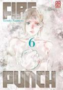 Cover-Bild zu Fujimoto, Tatsuki: Fire Punch 06