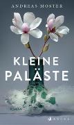 Cover-Bild zu Kleine Paläste von Moster, Andreas