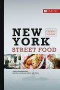Cover-Bild zu New York Street Food von Vandenberghe, Tom