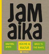 Cover-Bild zu Jamaika von Smith, Kristian