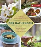 Cover-Bild zu Der Naturkoch von Andruschkewitsch, Jürgen
