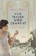 Cover-Bild zu Vor Frauen wird gewarnt von Rehn, Heidi