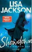 Cover-Bild zu Showdown - Ich bin dein Tod von Jackson, Lisa