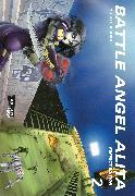 Cover-Bild zu Kishiro, Yukito: Battle Angel Alita - Perfect Edition 2
