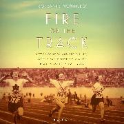 Cover-Bild zu Fire on the Track von Montillo, Roseanne