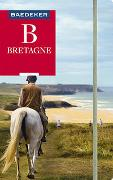 Cover-Bild zu Baedeker Reiseführer Bretagne von Kilimann, Susanne