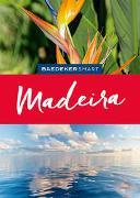 Cover-Bild zu Baedeker SMART Reiseführer Madeira von Lier, Sara