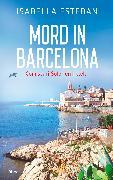 Cover-Bild zu Mord in Barcelona (eBook) von Esteban, Isabella