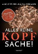 Cover-Bild zu Alles reine Kopfsache (eBook) von Täuber, Marcus