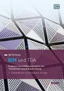 Cover-Bild zu BIM und TGA von Essig, Bernd