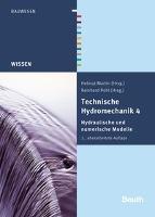 Cover-Bild zu Technische Hydromechanik 4 von Aigner, Detlef