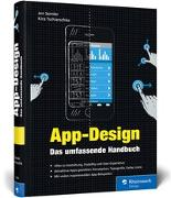 Cover-Bild zu App-Design