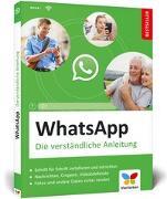 Cover-Bild zu WhatsApp