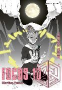 Cover-Bild zu Peters, Martina: Focus 10 10