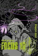 Cover-Bild zu Peters, Martina: Focus 10 1