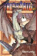 Cover-Bild zu Mashima, Hiro: Fairy Tail 49