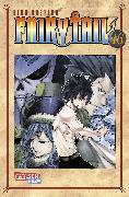 Cover-Bild zu Mashima, Hiro: Fairy Tail, Band 46
