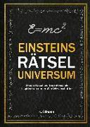 Cover-Bild zu Einsteins Rätseluniversum von Dedopulos, Tim