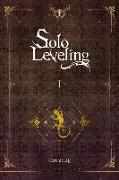Cover-Bild zu Chugong: Solo Leveling, Vol. 1 (light novel)