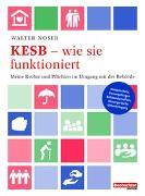 Cover-Bild zu KESB - wie sie funktioniert