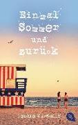 Cover-Bild zu Einmal Sommer und zurück von Margolis, Leslie