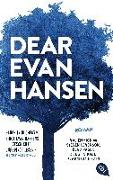 Cover-Bild zu Dear Evan Hansen von Emmich, Val