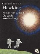 Cover-Bild zu Zurück zum Urknall - Die große Verschwörung von Hawking, Lucy