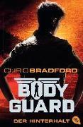 Cover-Bild zu Bodyguard - Der Hinterhalt von Bradford, Chris