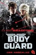 Cover-Bild zu Bodyguard - Der Anschlag von Bradford, Chris
